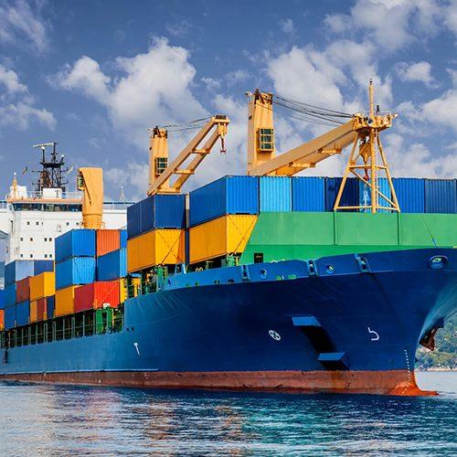 Sea Freight – CTT ULUSLARARASI TASIMACILIK VE LOJISTIK LTD